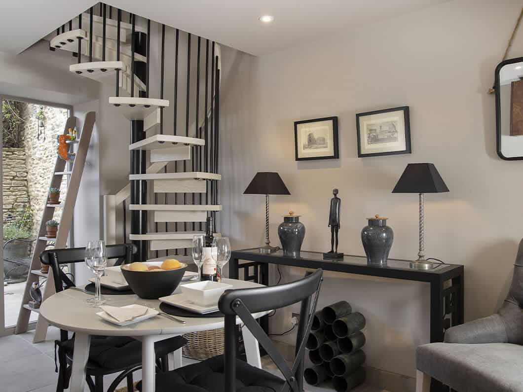 Squirrel Cottage Tetbury The Cotswolds Fabulous Holiday Cottages 3