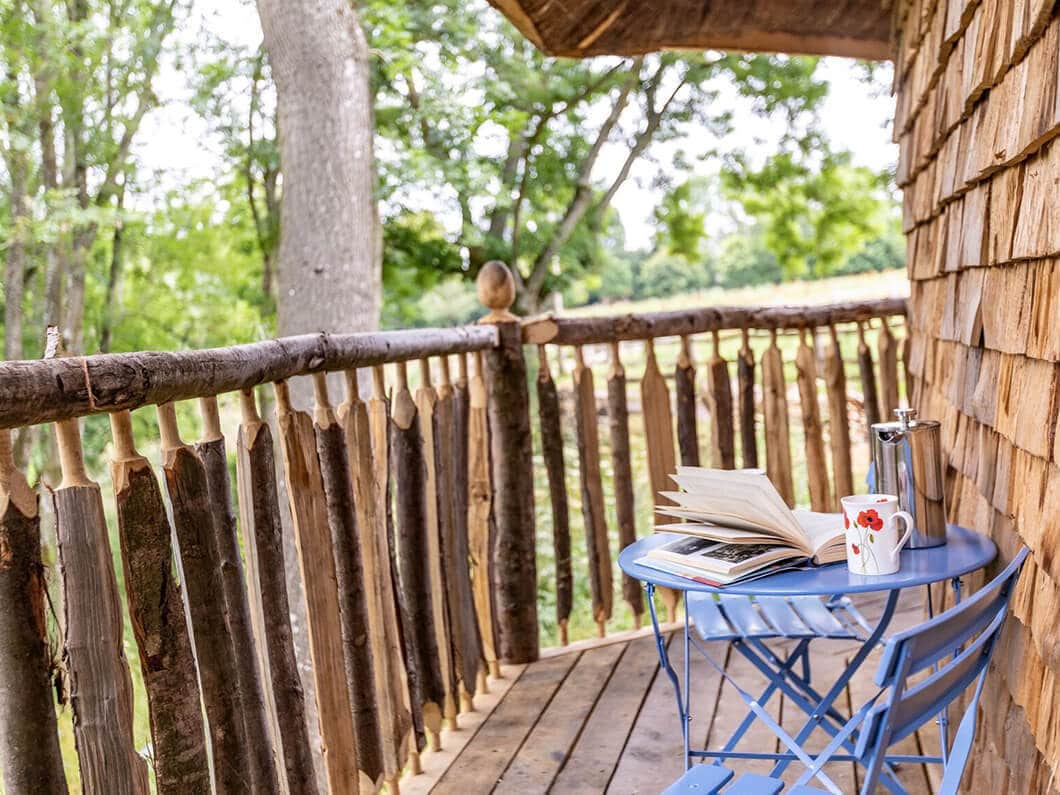 Tenbury-Wells Tree House Fabulous Holiday Cottages 13-17a