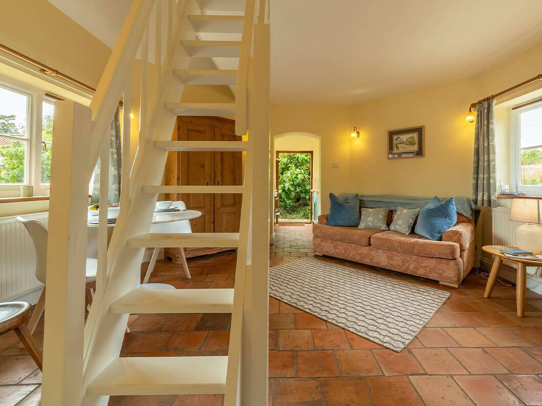 The Buttery Honingham Fabulous Norfolk Holiday Cottages 11