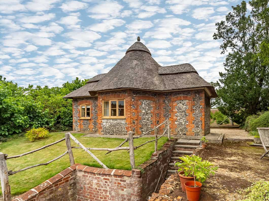 The Buttery Honingham Fabulous Norfolk Holiday Cottages 18