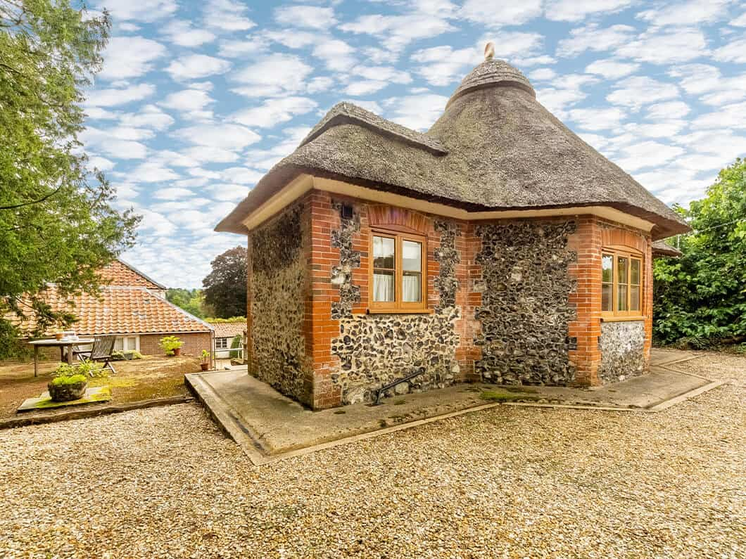 The Buttery Honingham Fabulous Norfolk Holiday Cottages 19
