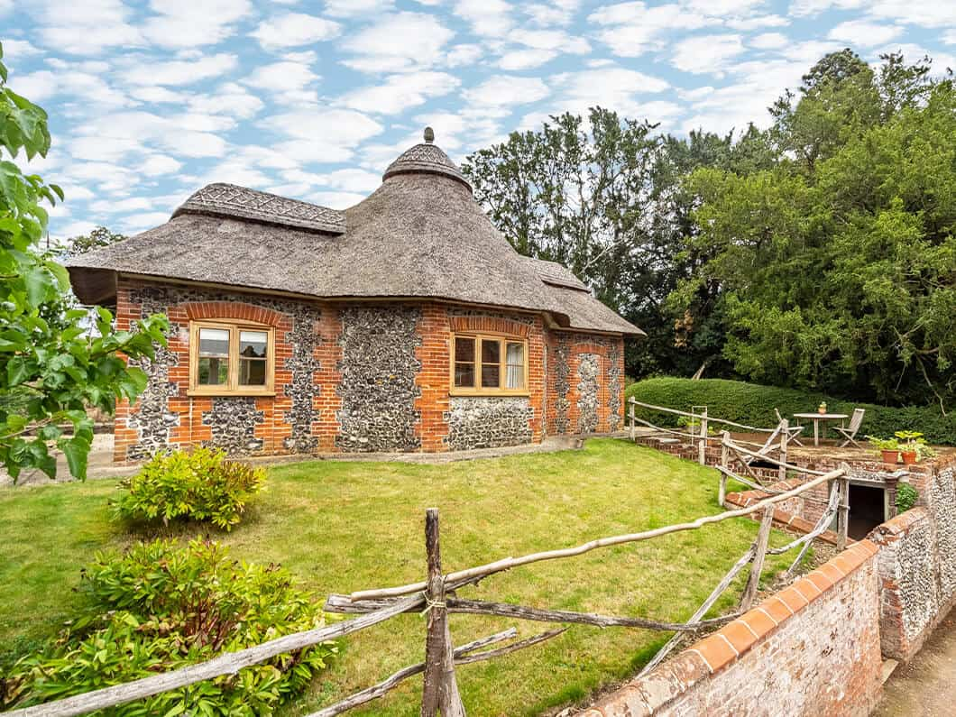 The Buttery Honingham Fabulous Norfolk Holiday Cottages 1a