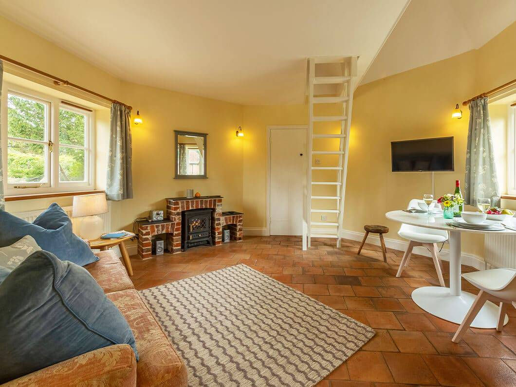The Buttery Honingham Fabulous Norfolk Holiday Cottages 2