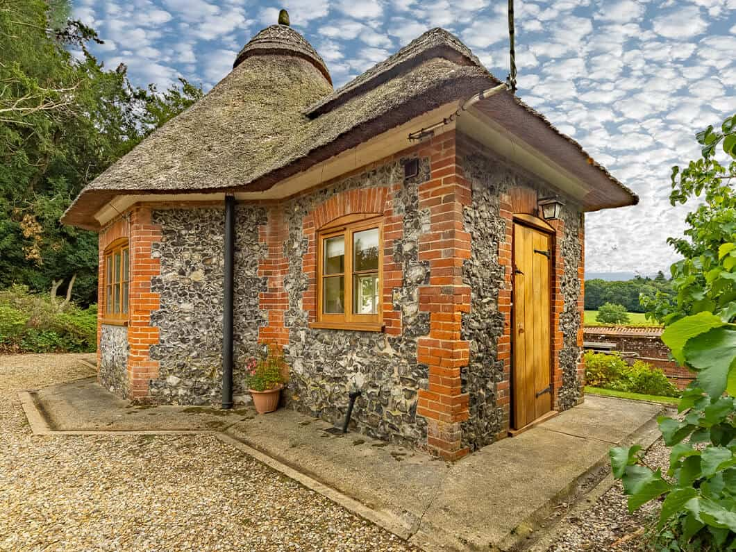 The Buttery Honingham Fabulous Norfolk Holiday Cottages 3