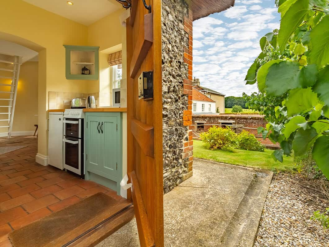 The Buttery Honingham Fabulous Norfolk Holiday Cottages 4