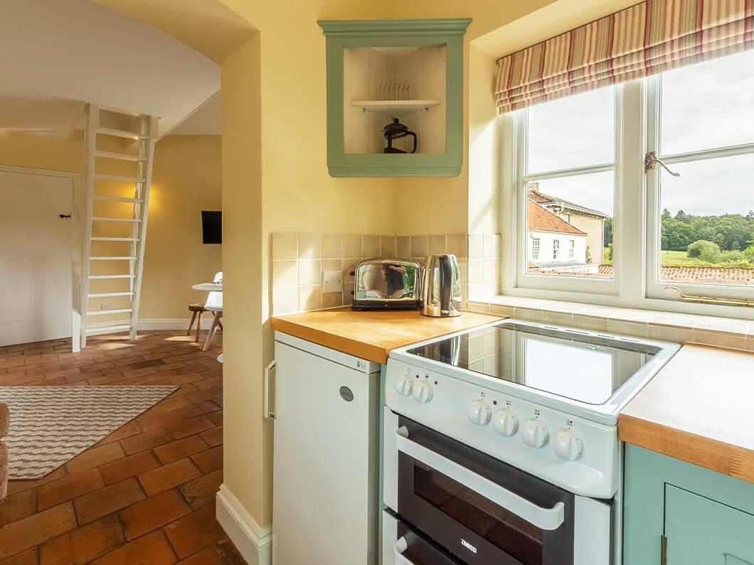 The Buttery Honingham Fabulous Norfolk Holiday Cottages 6