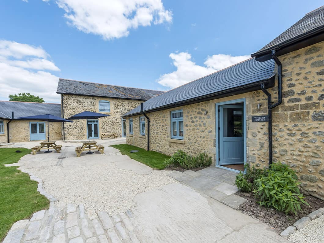 Tothery Cottage Dorset Fabulous Holiday Cottages 15