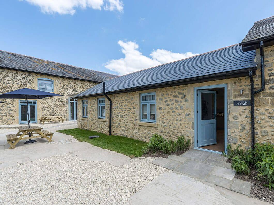Tothery Cottage Dorset Fabulous Holiday Cottages 2
