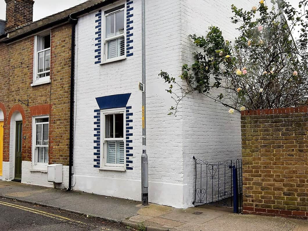 Whitstable Kent Fabulous Holiday Cottages 14-15