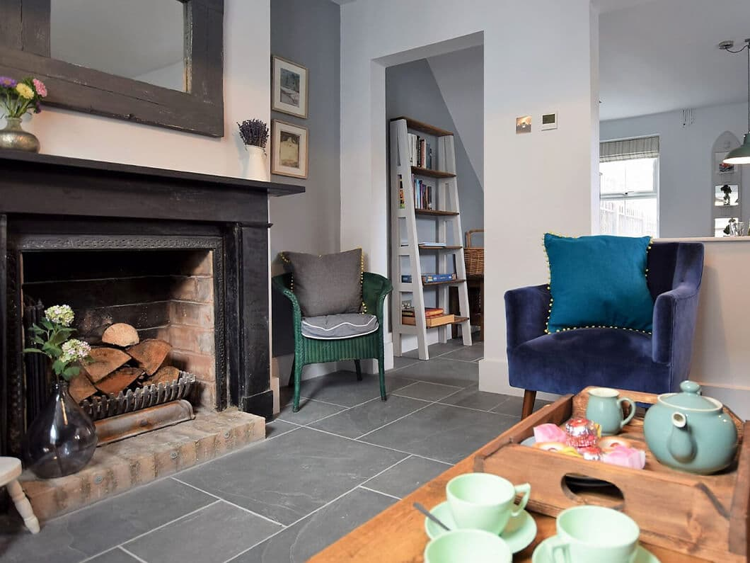 Whitstable Kent Fabulous Holiday Cottages 14-3