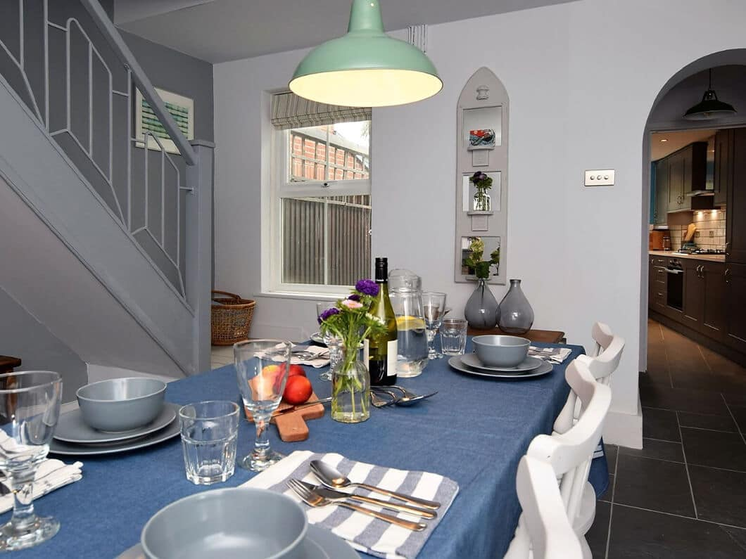 Whitstable Kent Fabulous Holiday Cottages 14-4
