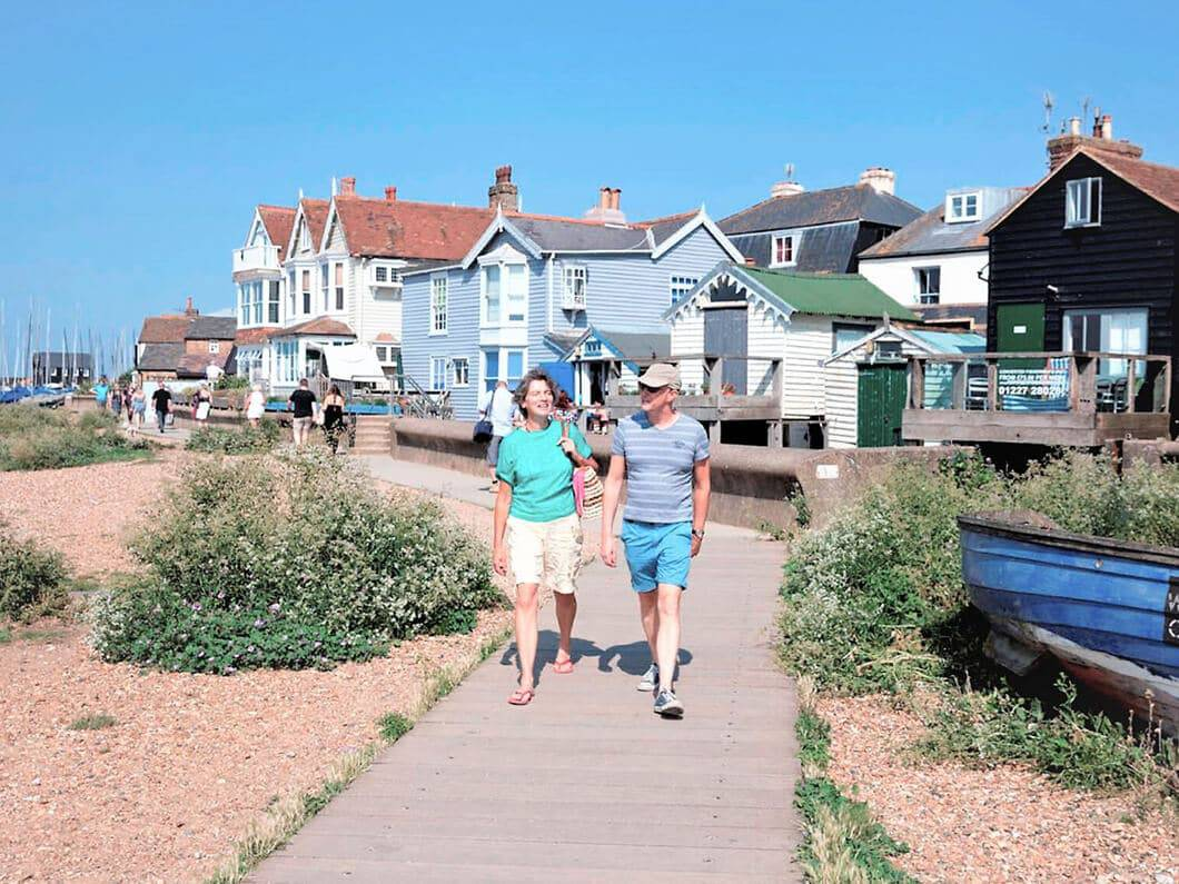 Whitstable Kent Fabulous Holiday Cottages 21-12