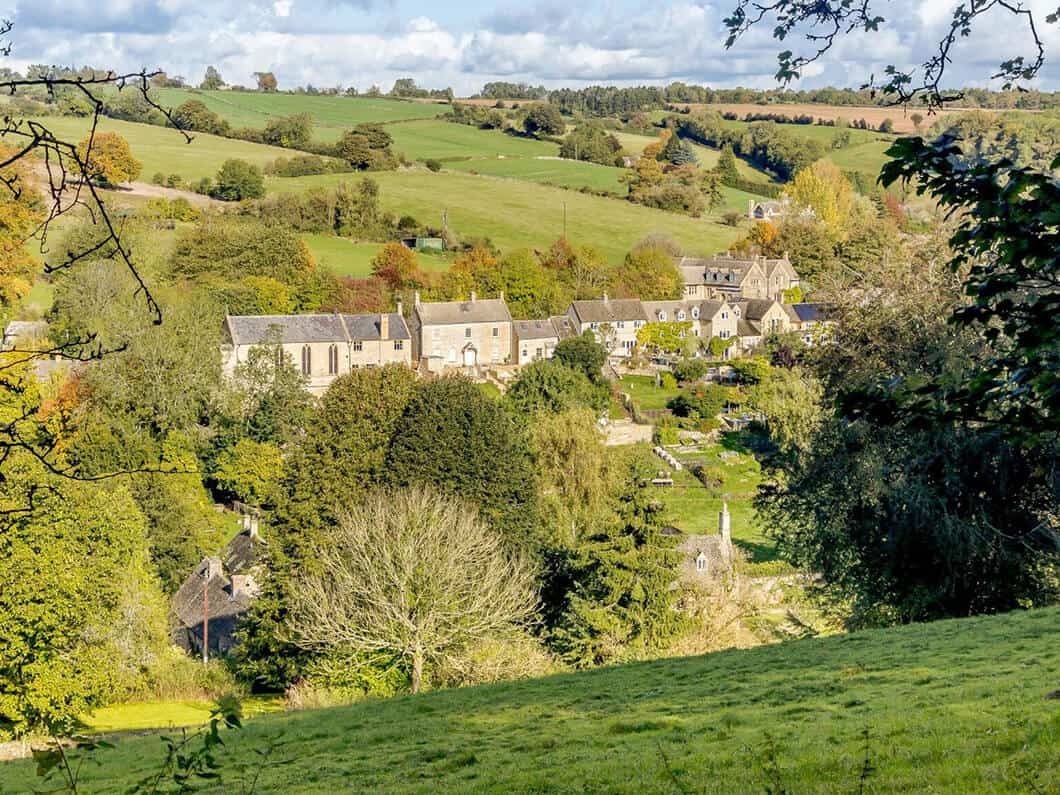 Longborough The Cotswolds Fabulous Holiday Cottages 15