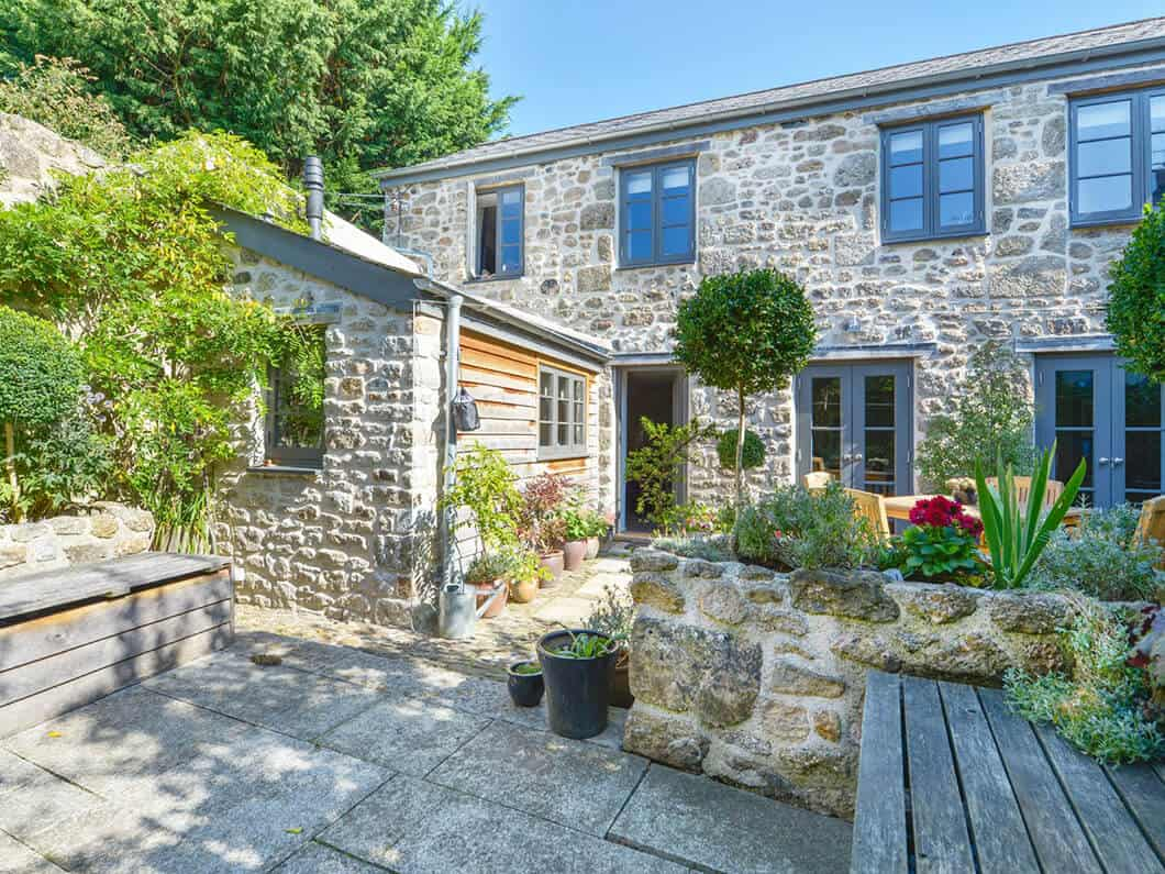 Dairy Cottage Devon Fabulous Holiday Cottages 1