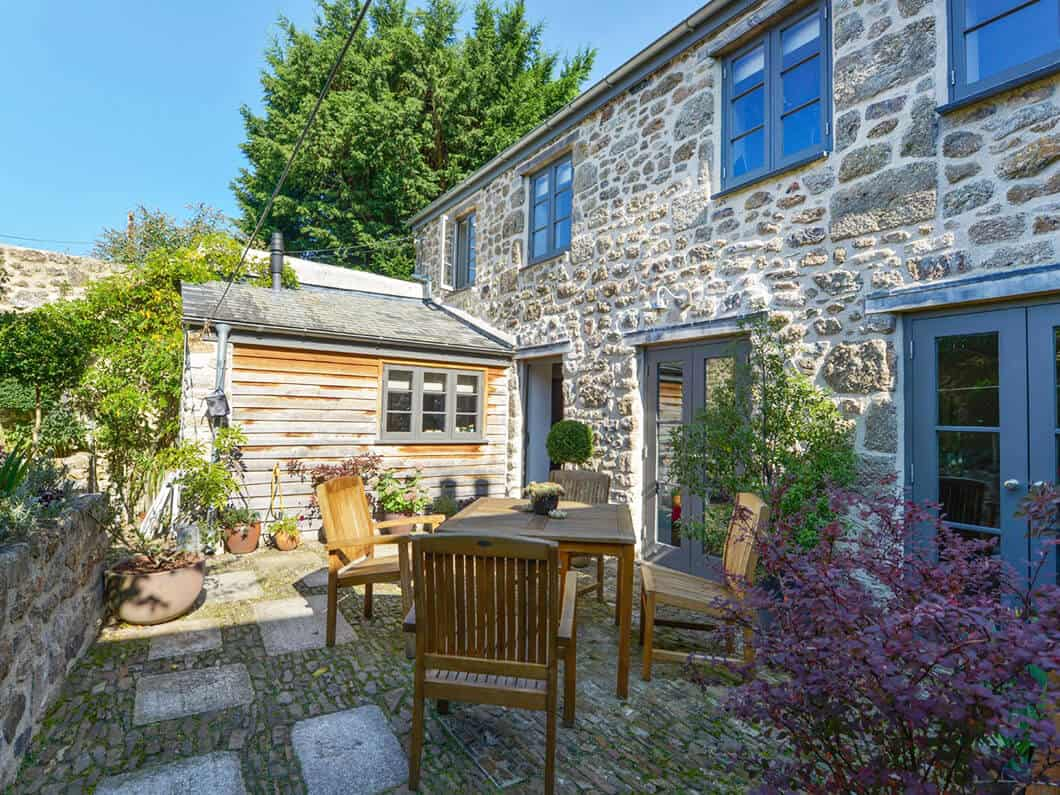 Dairy Cottage Devon Fabulous Holiday Cottages 16