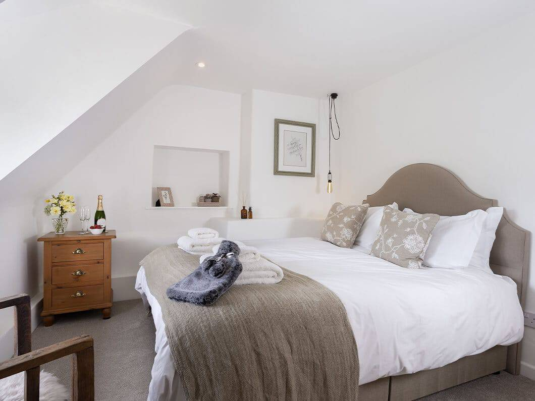 Harrowby End The Cotswolds Fabulous Holiday Cottages 12