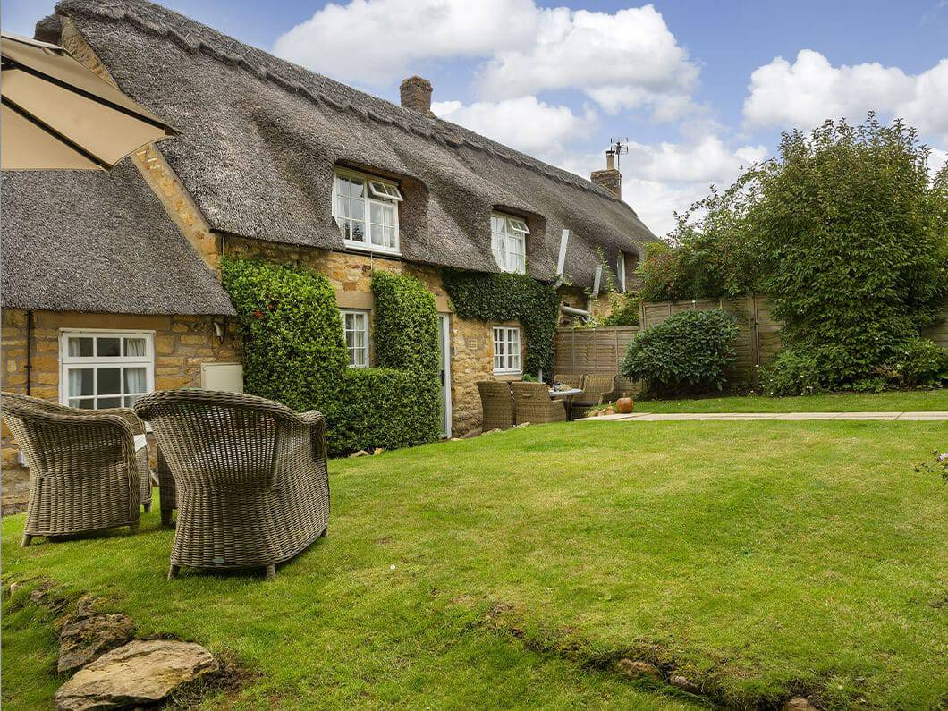 Harrowby End The Cotswolds Fabulous Holiday Cottages 16