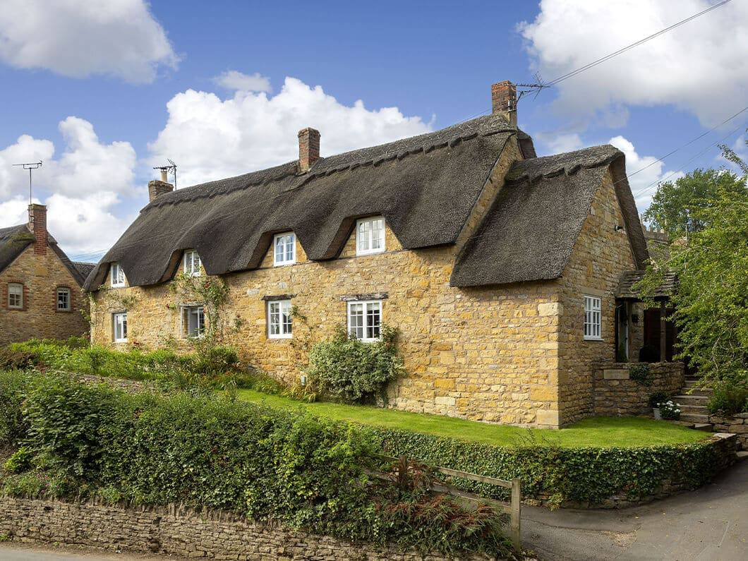 Harrowby End The Cotswolds Fabulous Holiday Cottages 19