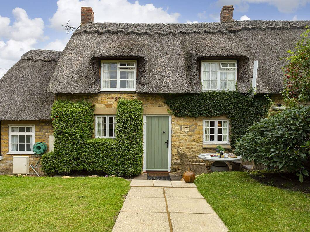 Harrowby End The Cotswolds Fabulous Holiday Cottages 2