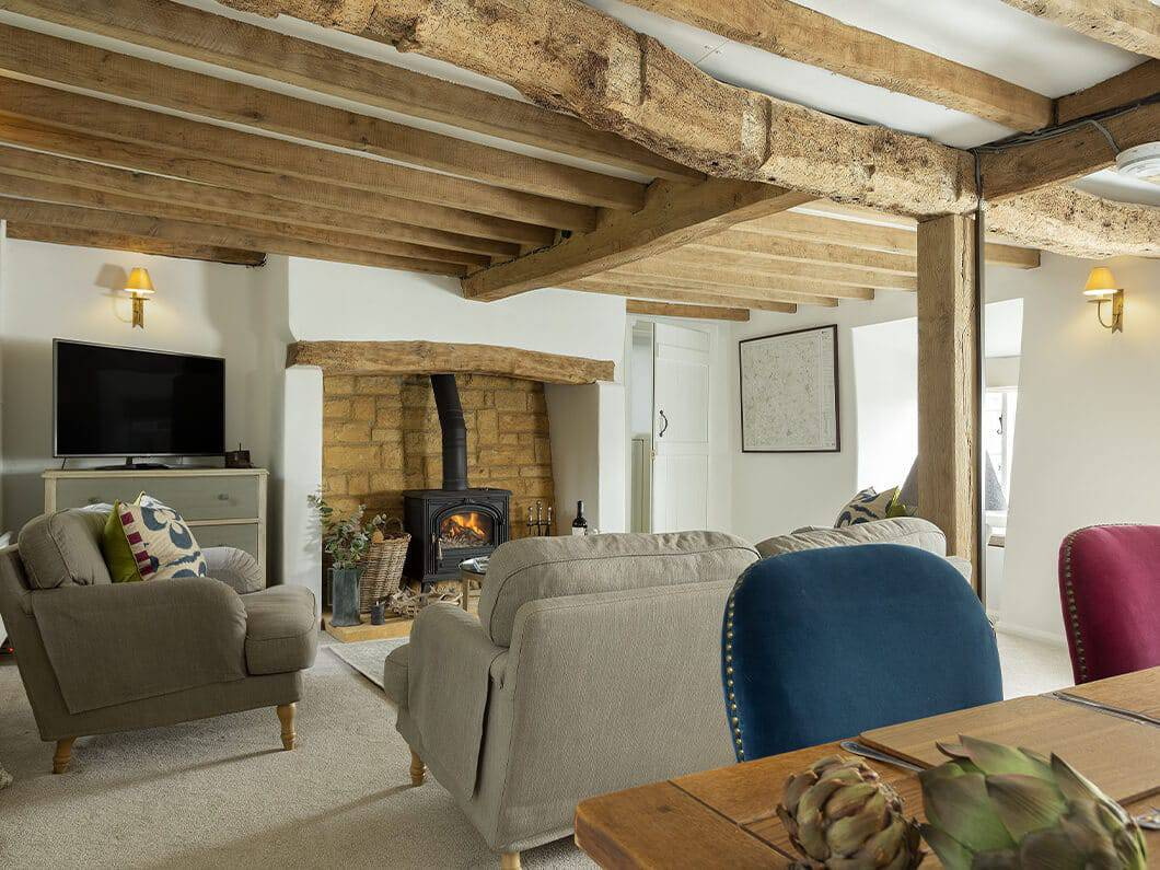 Harrowby End The Cotswolds Fabulous Holiday Cottages 4