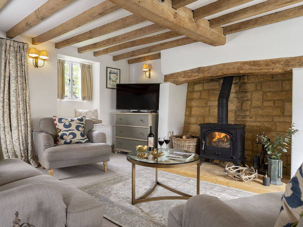 Harrowby End The Cotswolds Fabulous Holiday Cottages 5