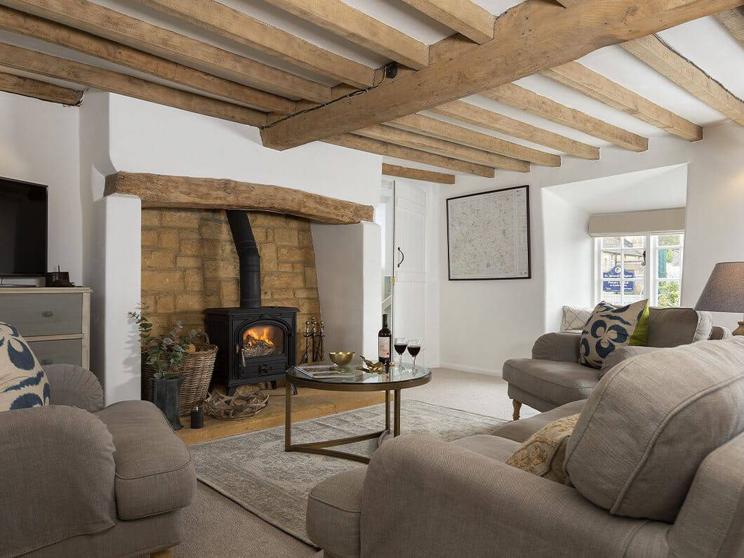 Harrowby End The Cotswolds Fabulous Holiday Cottages 6