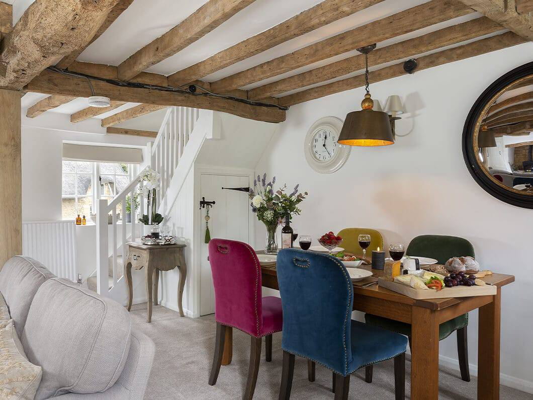 Harrowby End The Cotswolds Fabulous Holiday Cottages 7