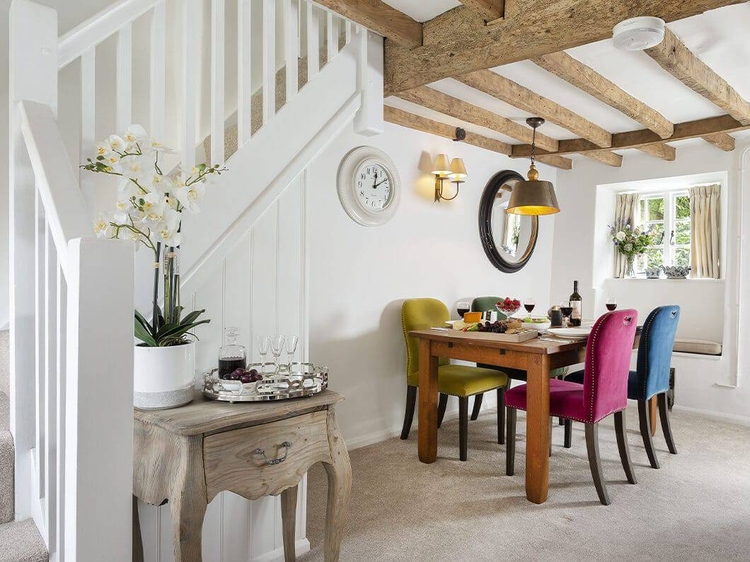 Harrowby End The Cotswolds Fabulous Holiday Cottages 8