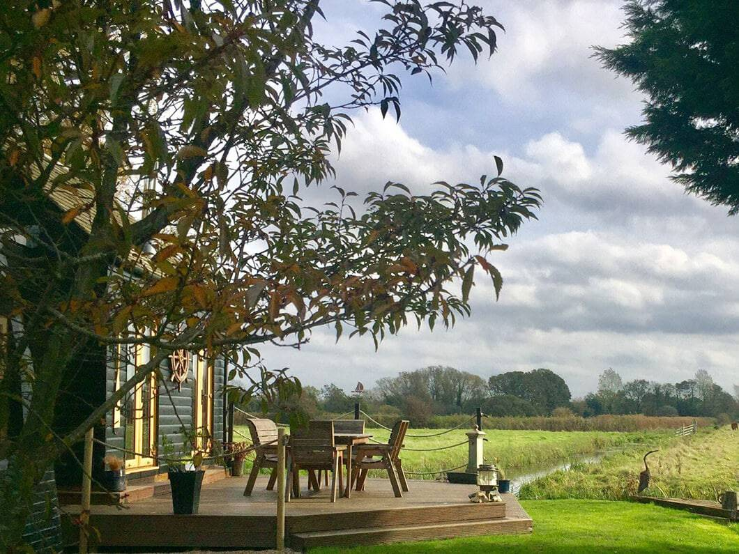 Norfolk Broads Windmill Fabulous Holiday Cottages 15