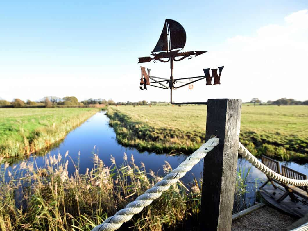 Norfolk Broads Windmill Fabulous Holiday Cottages 18