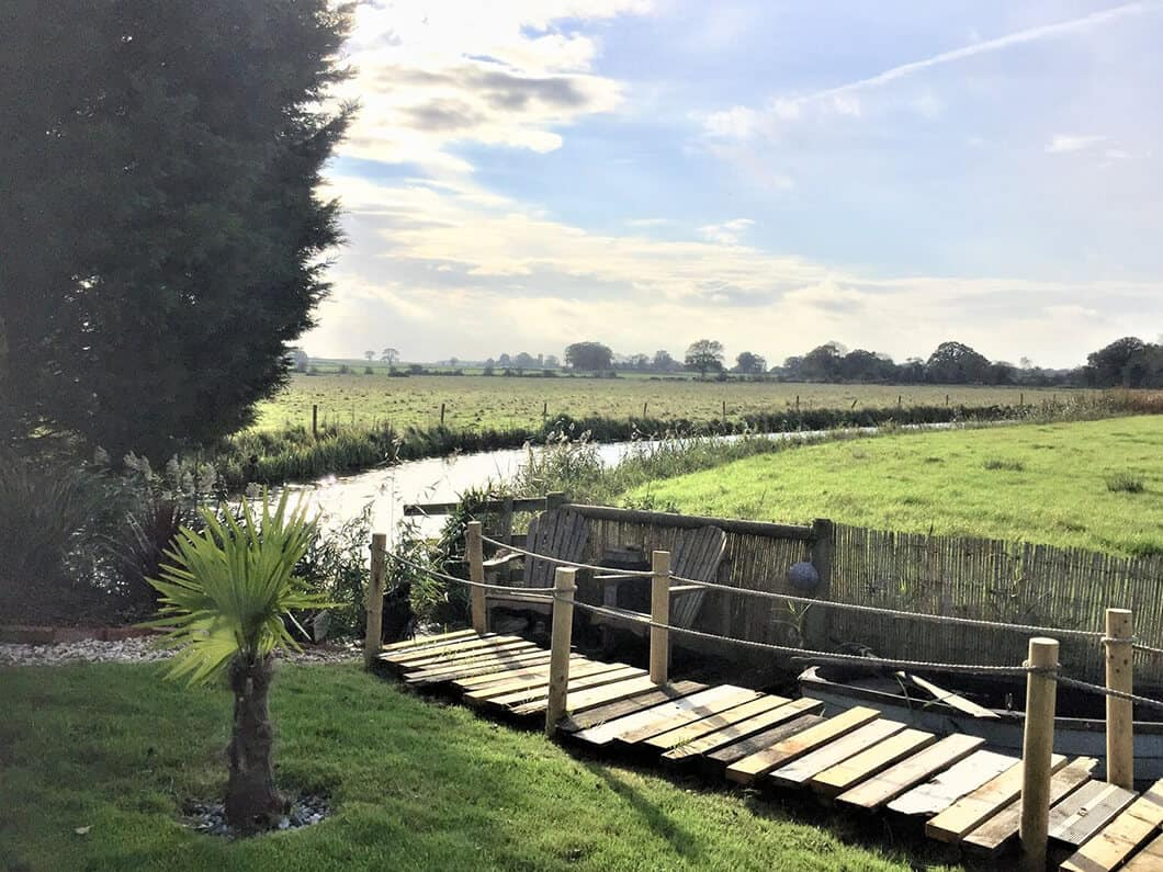 Norfolk Broads Windmill Fabulous Holiday Cottages 19