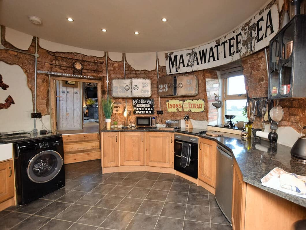 Norfolk Broads Windmill Fabulous Holiday Cottages 2