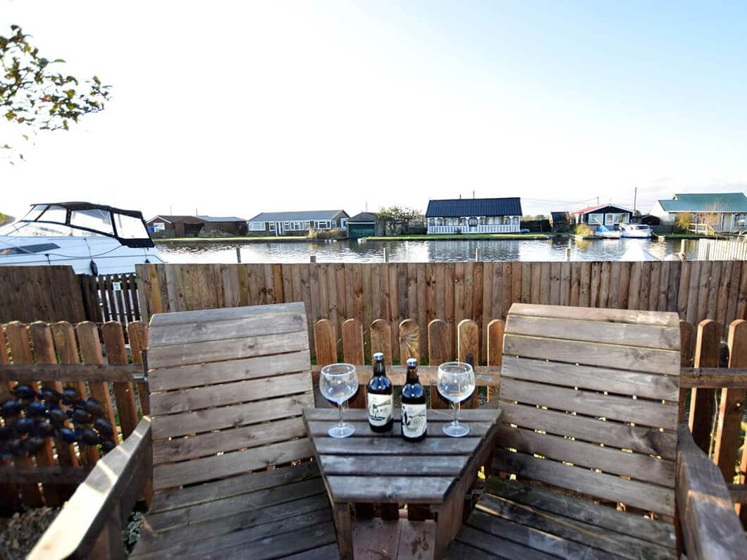 Norfolk Broads Windmill Fabulous Holiday Cottages 21