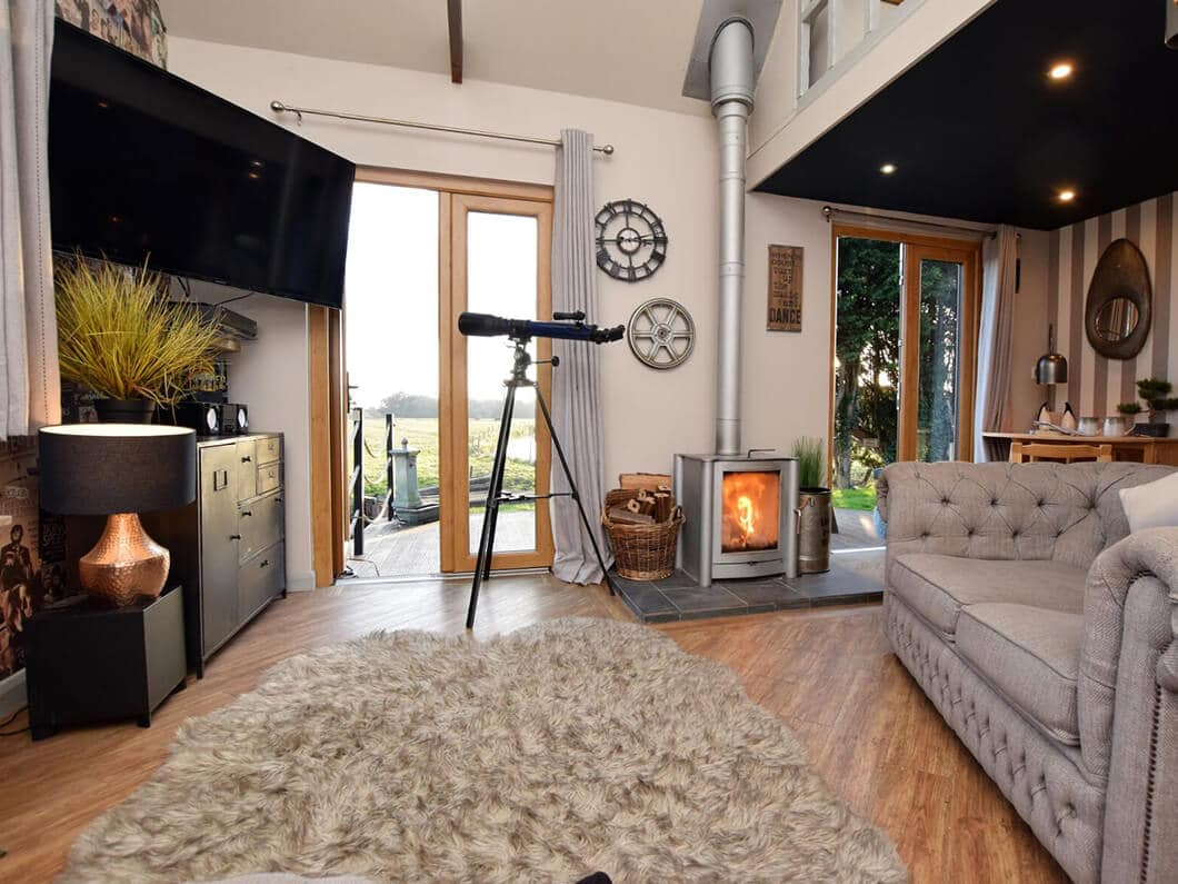 Norfolk Broads Windmill Fabulous Holiday Cottages 3