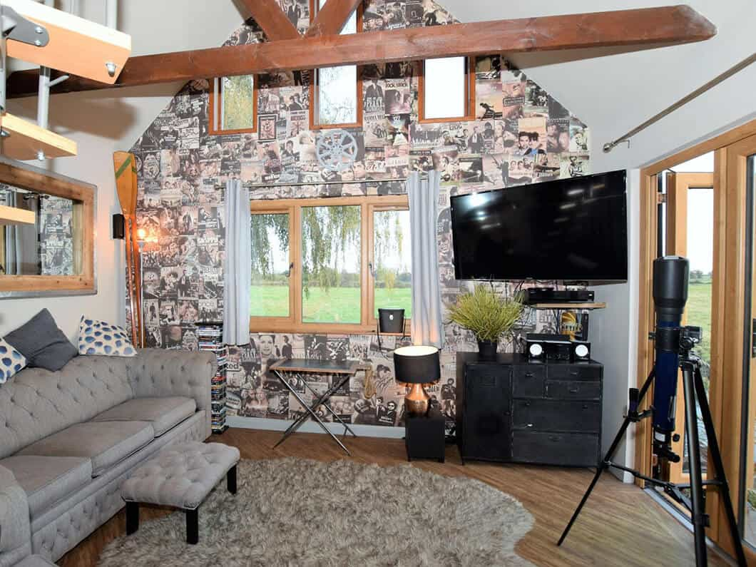 Norfolk Broads Windmill Fabulous Holiday Cottages 4