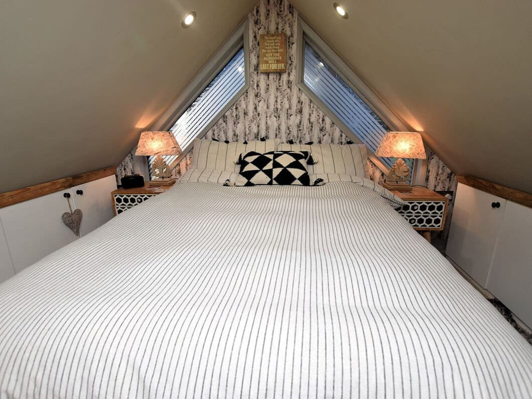 Norfolk Broads Windmill Fabulous Holiday Cottages 7