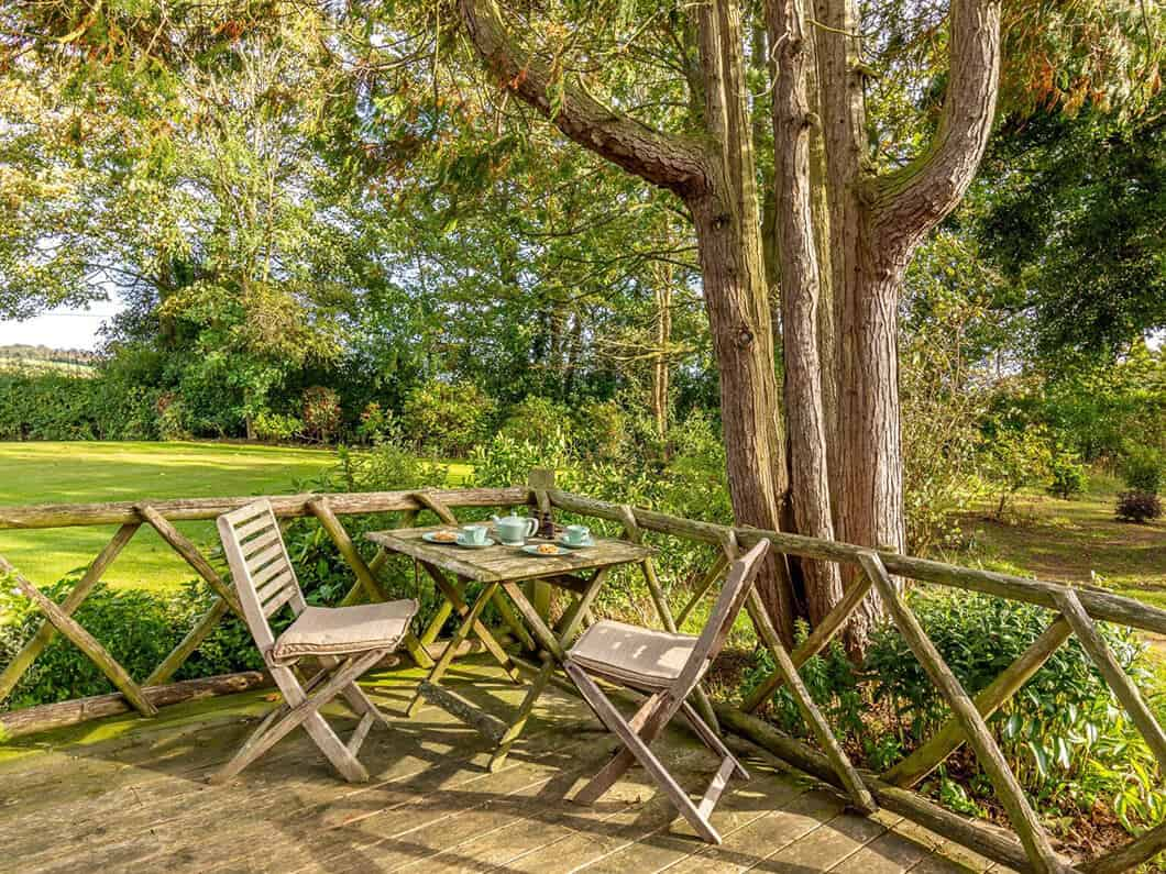 Sussex Coast Romantic Cabin Fabulous Holiday Cottages 13